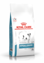 Royal Canin Canine Hypoallergenic Small Dog Dry 1kg