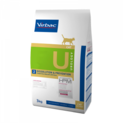Virbac Veterinary HPM Urology 2 Cat 3 kg