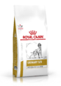 Royal Canin Canine Urinary S/O Moderate Cal. Dry  1,5kg