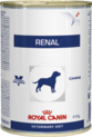Royal Canin Canine Renal Wet 12 x 410 g