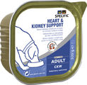 Specific CKW Heart & Kidney Support 6 x 300 g