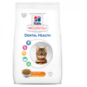 HILL'S VE FELINE YOUNG ADULT DENTAL HEALTH 1,5 KG