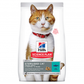 HILL'S YOUNG ADULT STERILISED CAT KISSAN KUIVARUOKA, TONNIKALA 3 KG