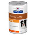 Hill's Prescription Diet k/d Canine 12x370 g