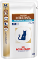 Royal Canin Feline Gastro Intestinal Moderate Calorie Wet 12x100g