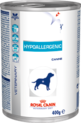 Royal Canin Canine Hypoallergenic Wet 12 x 400g