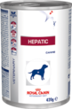 Royal Canin Canine Hepatic Wet 12x 420g