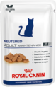 Royal Canin Feline Neutered Adult Maintanance Wet 12x100g