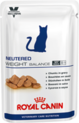 Royal Canin Feline Neutered Adult Weight Balance 12x100g