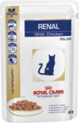 Royal Canin Feline Renal Chicken Wet 12x85g