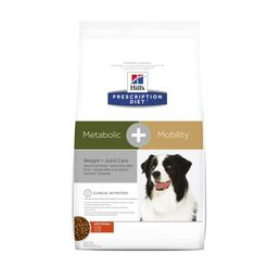 HILL'S™ PRESCRIPTION DIET™ CANINE METABOLIC+MOBILITY 4 KG