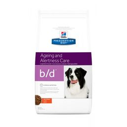 Hill's Canine B/D Pres.Diet 12 kg