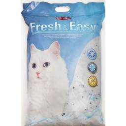 BF Fresh&Easy 15L pussi