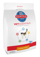 Hills VetEssentials Feline Young Adult 10 kg