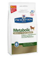 Hills Prescription Diet Canine Metabolic kuivaruoka 1,5 kg