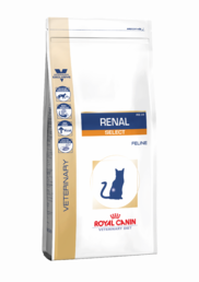 Royal Canin Feline Renal Select dry 2kg