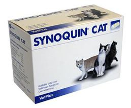 Synoquin Cat 90 kaps