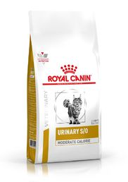 Royal Canin Feline Urinary Moderate Calorie Dry 1,5kg
