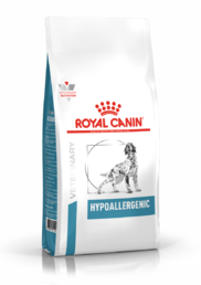 Royal Canin Canine Hypoallergenic Dry 2kg