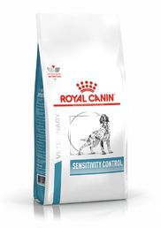 Royal Canin Canine Sensitivity Control Dry 7 kg