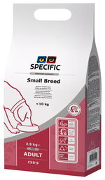 Specific CXD-S Adult Small Breed 2,5 kg