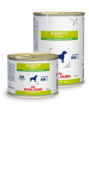 Royal Canin Canine Diabetic Special Low Carbohydrate Wet 12x195g