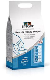 Specific CKD Heart & Kidney Support 2,5 kg