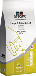 CPD-XL Puppy Large & Giant Breed 12 kg