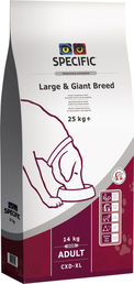 Specific CXD-XL Adult Large & Giant Breed 14 kg
