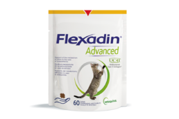 Flexadin® Advanced 60 tabl kissalle