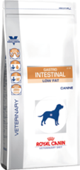 Royal Canin Canine Gastro Intestinal Low Fat Dry 6 kg