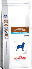 Royal Canin Canine Gastro Intestinal Moderate Calorie Dry 2kg
