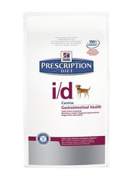 Hills Prescription Diet Canine i/d kuivaruoka 5 kg