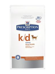Hill's Prescription Diet k/d Canine 5 kg