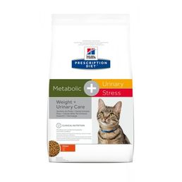HILL'S™ PRESCRIPTION DIET™ FELINE METABOLIC+URINARY STRESS 1,5 KG