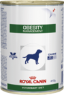 Royal Canin Canine Obesity Management  Wet 12x410g