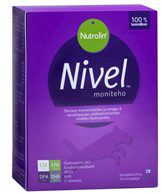 Nutrolin Nivel moniteho 150ml+60tbl