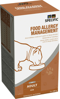 Specific FDW Food Allergy Management 7 x 100 g