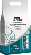 Specific CRD-1 Weight Reduction 2 kg