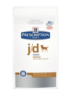 Hill's Canine j/d Pres.Diet Dry 5 kg