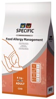 Specific CDD Food Allergy Management 15 kg