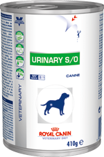 Royal Canin Canine Urinary S/O Wet 12x410g