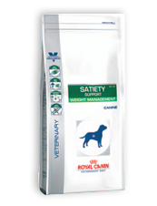 Royal Canin Canine Satiety Dry 6kg