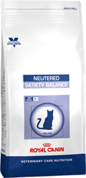 Royal Canin Feline Neutered Satiety Balance 1,5kg