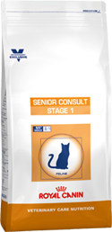 Royal Canin Feline Senior Consult Stage 1 Dry 1,5kg