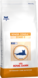Royal Canin Feline Senior Consult Stage 2 Dry 6kg