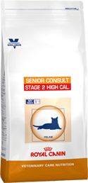Royal Canin Feline Senior Consult Stage 2 High Calorie Dry 1,5kg