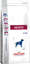 Royal Canin Canine Hepatic Dry 6kg
