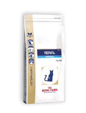Royal Canin Feline Renal Special Dry 4 kg