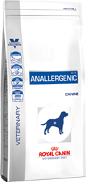 Royal Canin Canine Anallergenic Dry 3kg